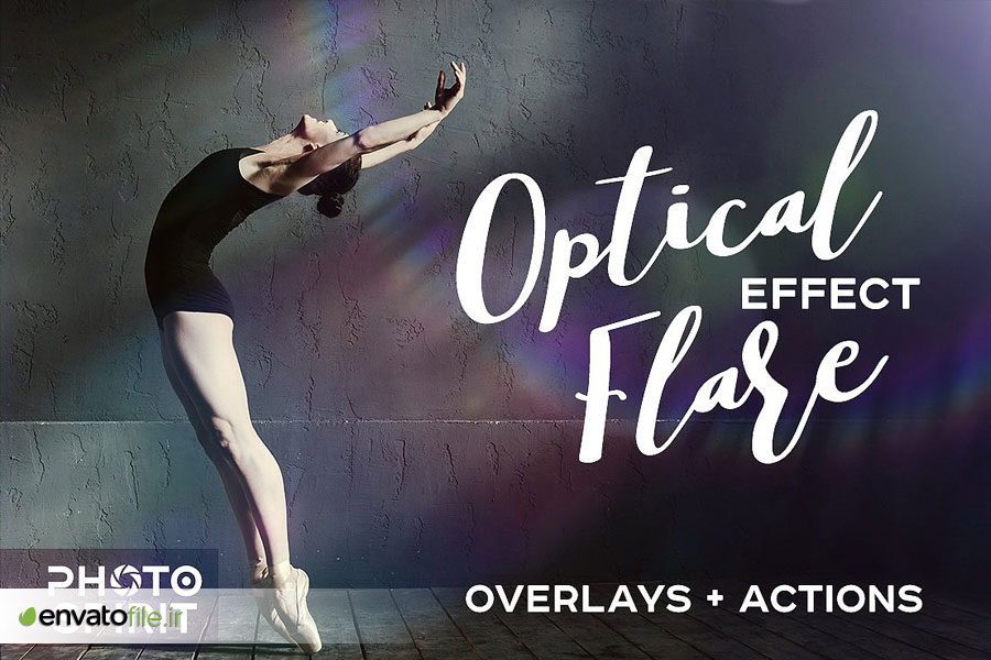 Optical Flare Effects